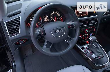 Audi Q5 2013 в Ивано-Франковске