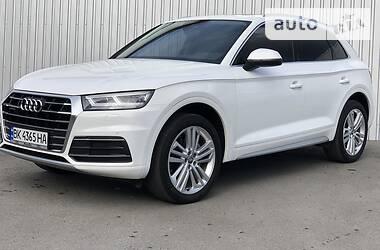 Audi Q5 2018 в Ровно