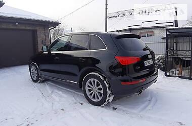 Audi Q5 2014 в Черкассах