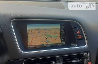 Audi Q5 2011 в Чернигове