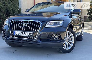 Audi Q5 2014 в Тернополе