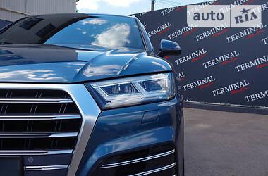 Внедорожник / Кроссовер Audi Q5 2017 в Одессе