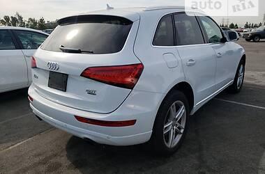 Позашляховик / Кросовер Audi Q5 2017 в Києві