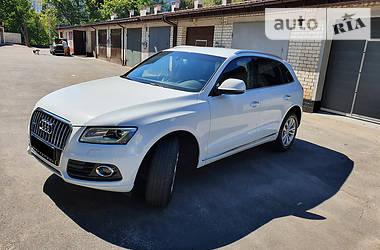Внедорожник / Кроссовер Audi Q5 2016 в Харькове