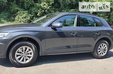 Внедорожник / Кроссовер Audi Q5 2018 в Киеве