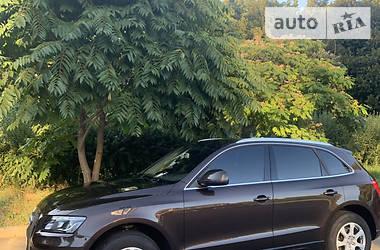 Позашляховик / Кросовер Audi Q5 2011 в Одесі
