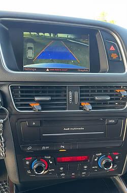 Внедорожник / Кроссовер Audi Q5 2010 в Днепре