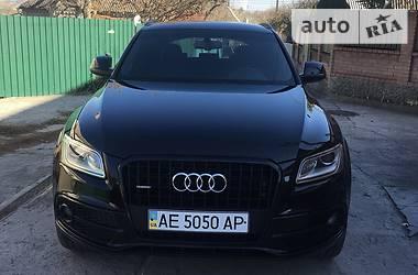 Внедорожник / Кроссовер Audi Q5 2013 в Каменском