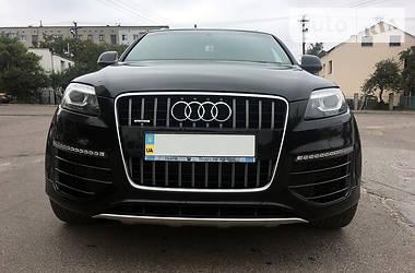 Audi Q7 2012 в Львові