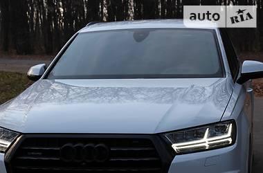 Audi Q7 2016 в Кропивницком