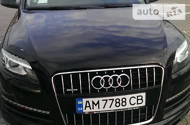 Audi Q7 2015 в Житомире