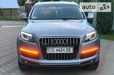 Audi Q7 2008 в Черновцах