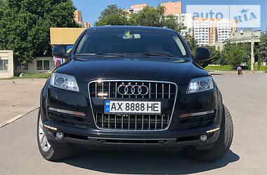 Audi Q7 2006 в Харькове