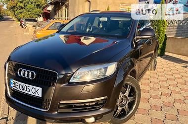 Audi Q7 2008 в Николаеве