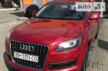 Audi Q7 2008 в Одессе