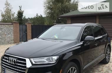 Audi Q7 Premium Plus Quattro