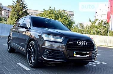 Audi Q7 2017 в Харькове