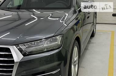 Audi Q7 2017 в Луцке