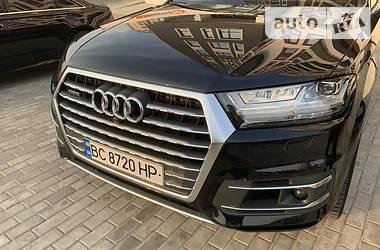 Audi Q7 2016 в Львове