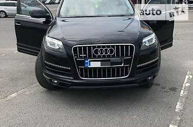 Audi Q7 2010 в Львові