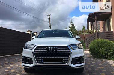 Audi Q7 2016 в Харькове