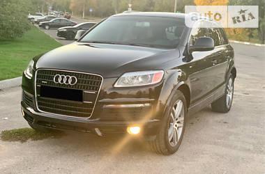 Audi Q7 2007 в Херсоне