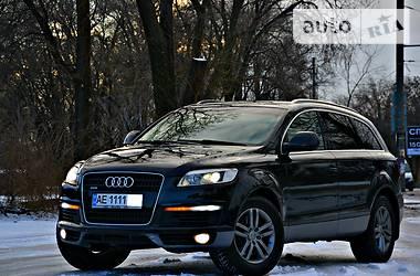 Audi Q7 2007 в Днепре