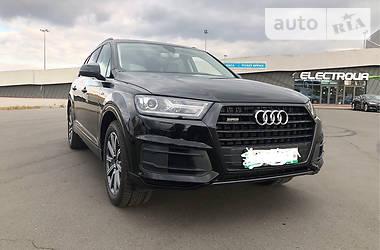 Audi Q7 2017 в Львове