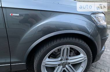 Audi Q7 2012 в Житомире
