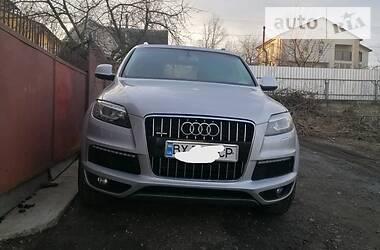 Audi Q7 2013 в Хмельницком