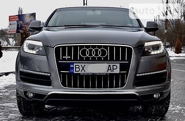 Audi Q7 2011 в Хмельницком