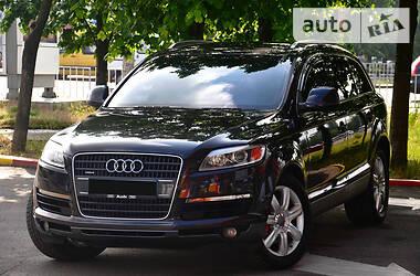Audi Q7 2007 в Горишних Плавнях