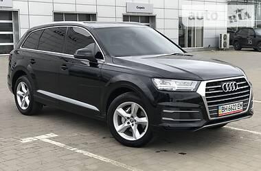 Audi Q7 2015 в Николаеве