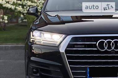 Audi Q7 2018 в Харькове