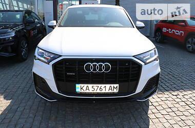Audi Q7 2020 в Днепре