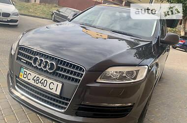 Audi Q7 2008 в Виннице