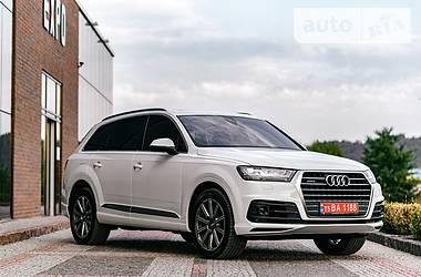 Audi Q7 2018 в Мукачево