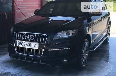 Audi Q7 2011 в Гусятине