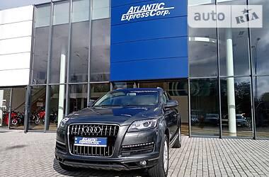 Audi Q7 2013 в Ровно