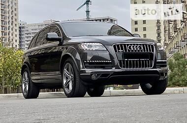 Audi Q7 2013 в Одессе