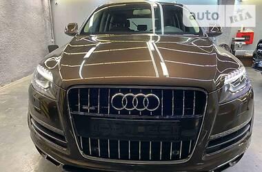 Audi Q7 2015 в Сумах