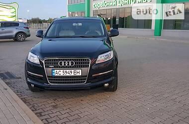 Audi Q7 2006 в Нововолынске