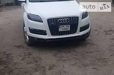 Audi Q7 2010 в Коростышеве