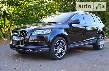 Audi Q7 2010 в Ровно