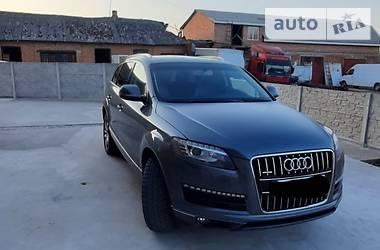 Audi Q7 2014 в Виннице