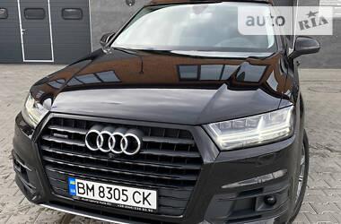 Audi Q7 2015 в Белой Церкви