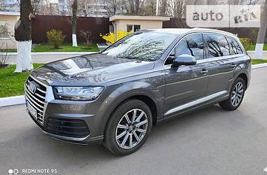 Audi Q7 2019 в Киеве