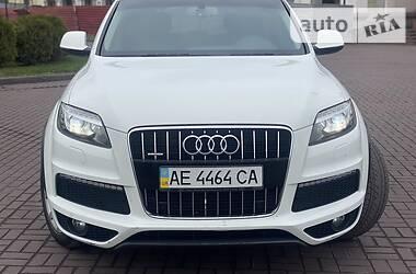 Audi Q7 2012 в Каменском