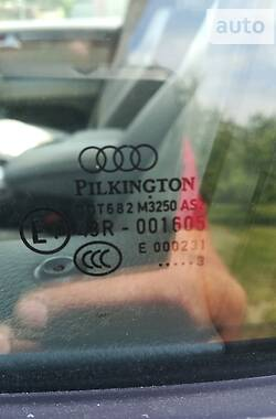 Позашляховик / Кросовер Audi Q7 2013 в Тернополі