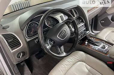 Внедорожник / Кроссовер Audi Q7 2015 в Сумах